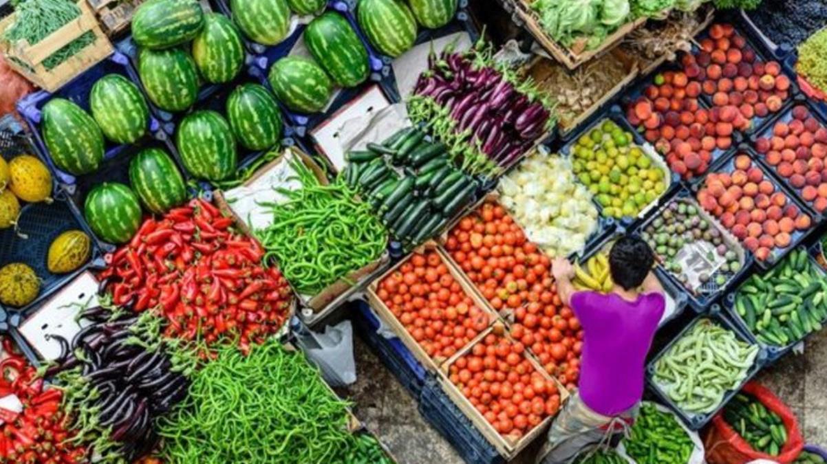 Alışverişe çıkacaklar dikkat! İşte semt semt bugün İstanbul'da kurulan pazar yerleri