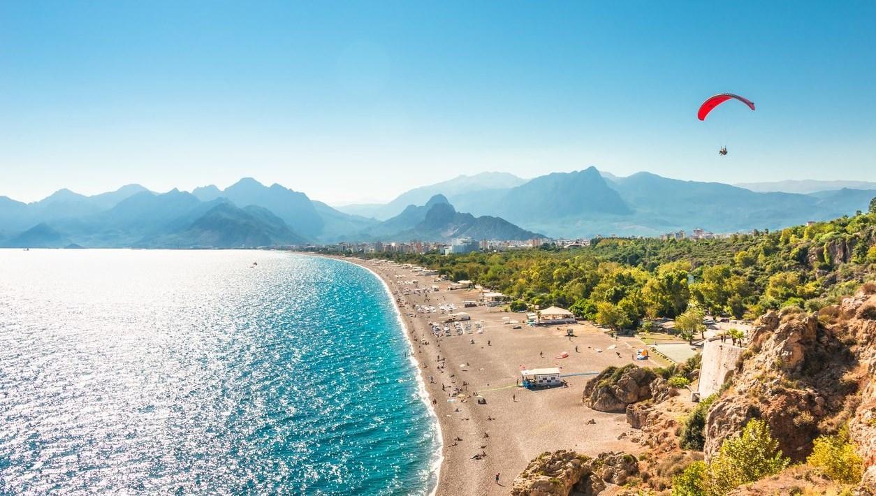 Almanların tatilde tercihi İspanya, Yunanistan ve Türkiye: Talep Covid öncesini geçti