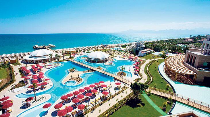 Antalya'yı Rus turist Ege'yi yerli dolduracak!