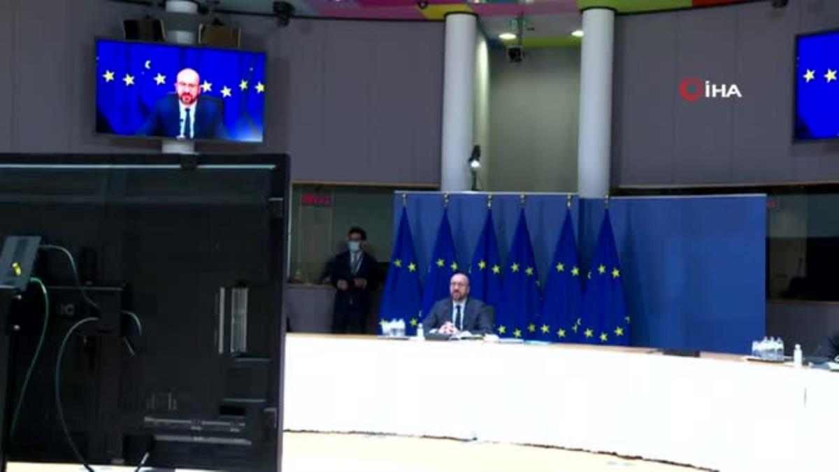 """AP Başkanı Sassoli: """"Güven kazanmak ve sürdürmek için birlik ve şeffaflığa ihtiyaç var"""""""