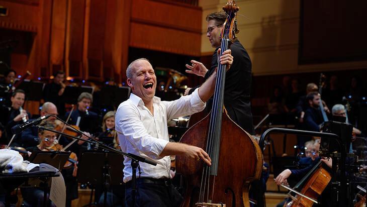 Avishai Cohen'nden Ankara'da iki konser