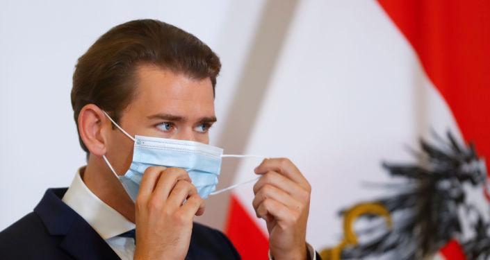 Avusturya Başbakanı: AB üyesi bazı ülkelerin ilaç devleriyle yaptığı gizli anlaşmalarla birlik içinde aşı pazarı kuruldu