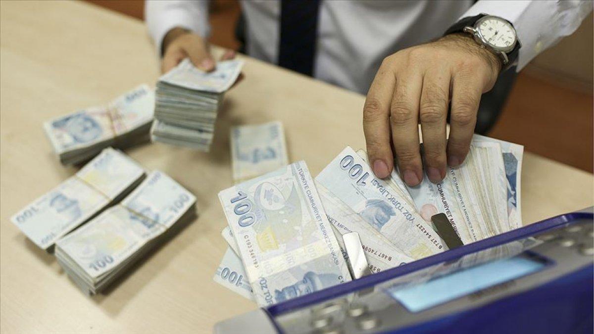 Bankaların karşılıksız çek için ödemekle zorunlu olduğu miktar arttı
