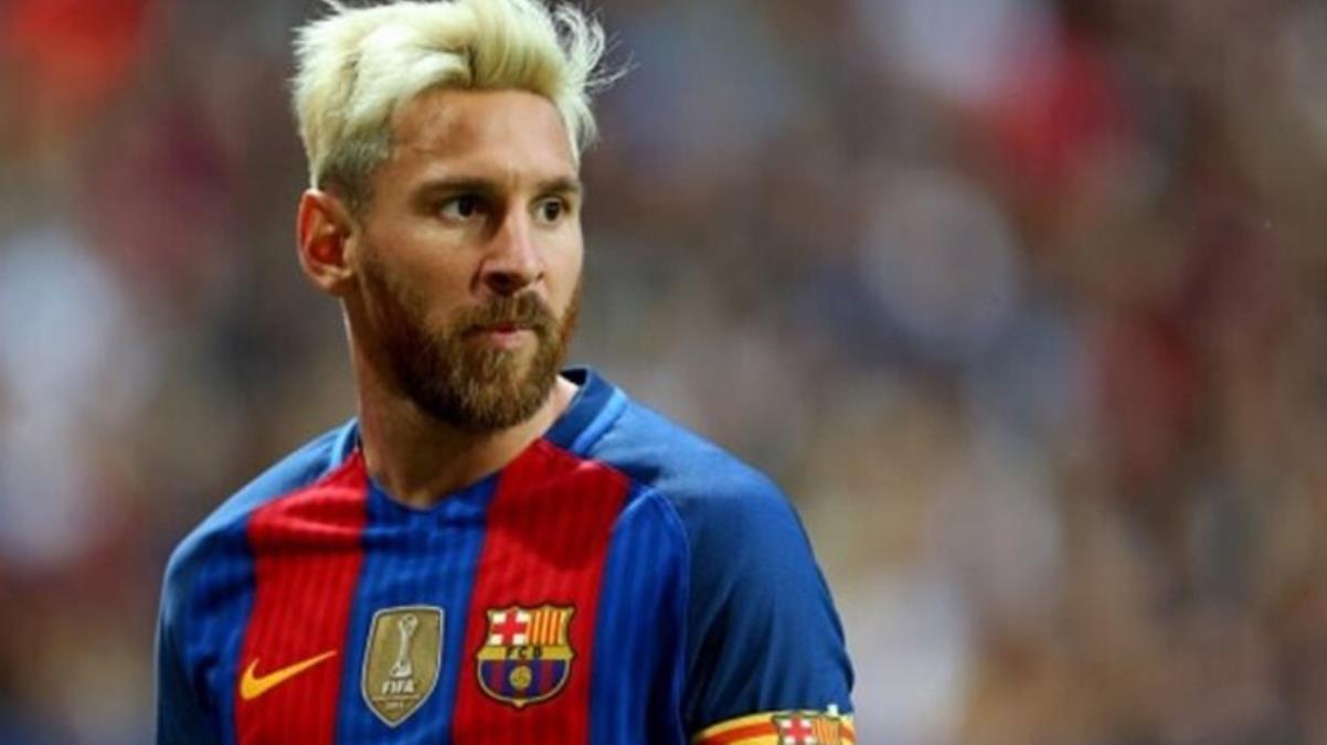 Barcelona'dan görülmemiş disiplin kuralları! Futbolculara saç boyatmak ve sıra dışı kıyafetler giymek yasaklandı
