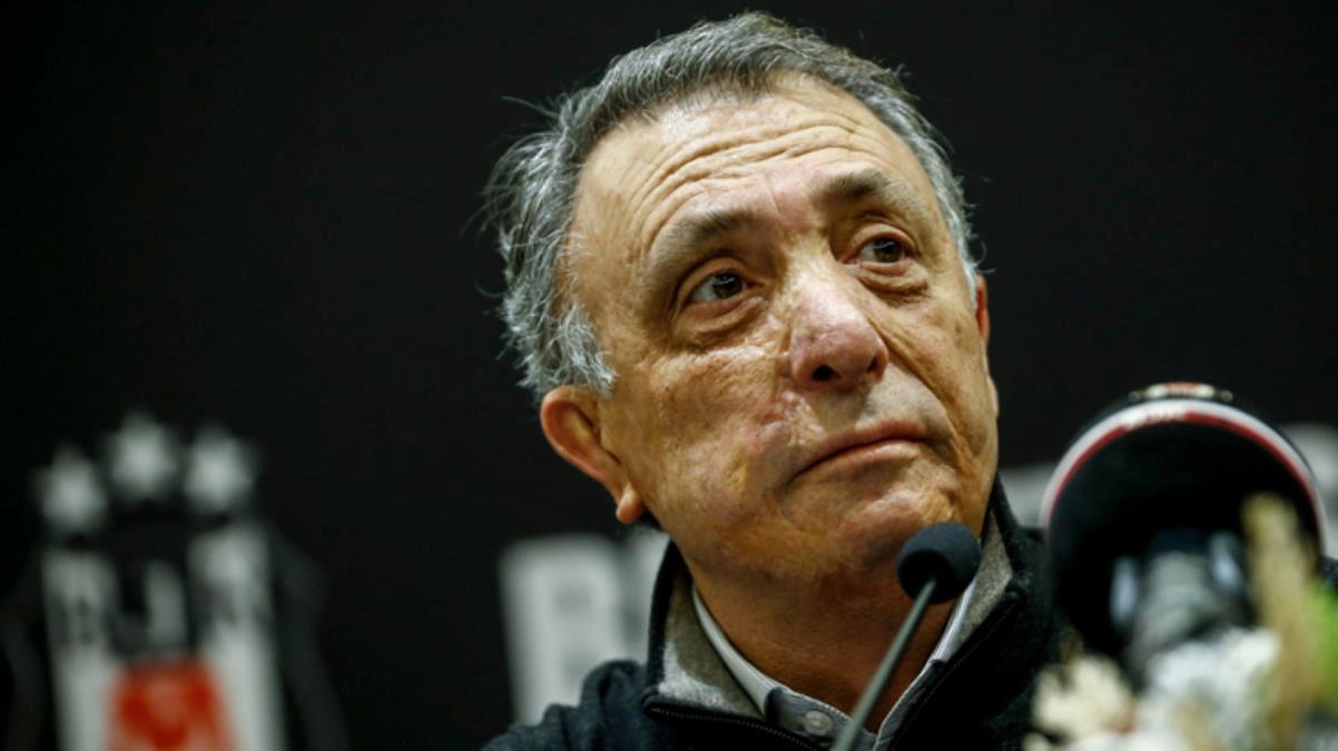 Beşiktaş Başkanı Ahmet Nur Çebi: Çok net söylüyorum, şampiyon biziz