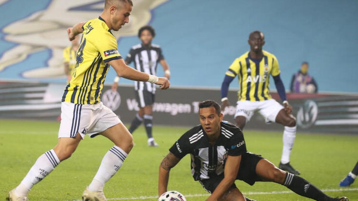 Beşiktaş ve Fenerbahçe'yi kıyaslayan Josef, eski takımının taraftarlarını kızdıracak sözler kullandı