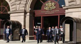 Bulgaristan'da 11 Temmuz'daki erken parlamento seçimi için kampanya başladı