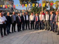 İzmir'de Balkan Festivali coşkusu