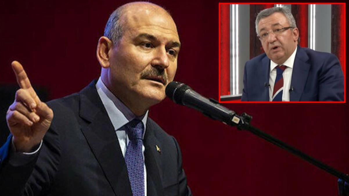 CHP'li Altay'ın Erdoğan'la ilgili benzetmesine tepki yağıyor! Bakan Soylu: Vallahi sizi 15 Temmuz'dan beter yaparız