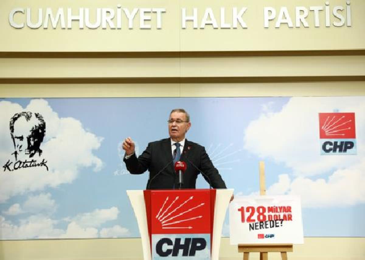 CHP'li Öztrak: Yoğun bakım servisleri alarm veriyor