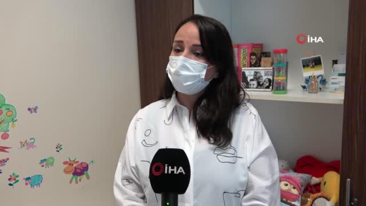 """Çocuk Cerrahisi Uzmanı Çil: """"Sünnet mutlaka uzman doktorlar tarafından yapılmalı"""""""