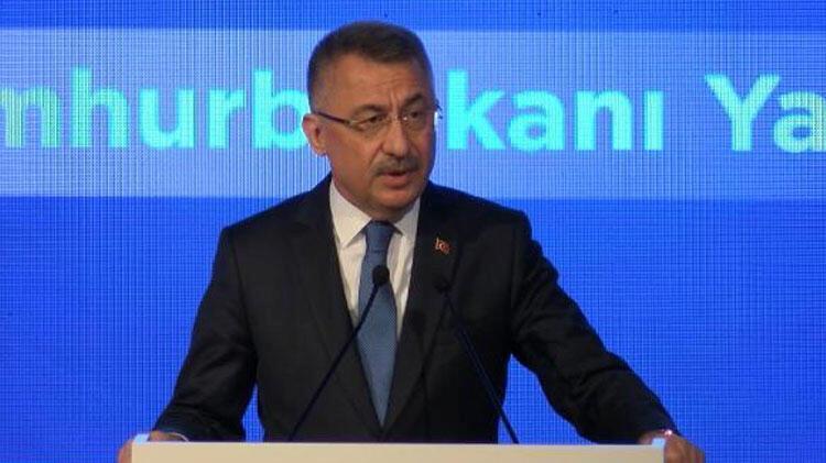 Cumhurbaşkanı Yardımcısı Oktay: Karadeniz için önemli sorumluluklar göstermekteyiz