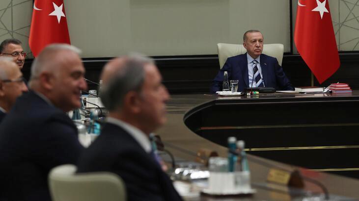 Cumhurbaşkanlığı Kabinesi toplanacak! İşte masadaki kritik konular
