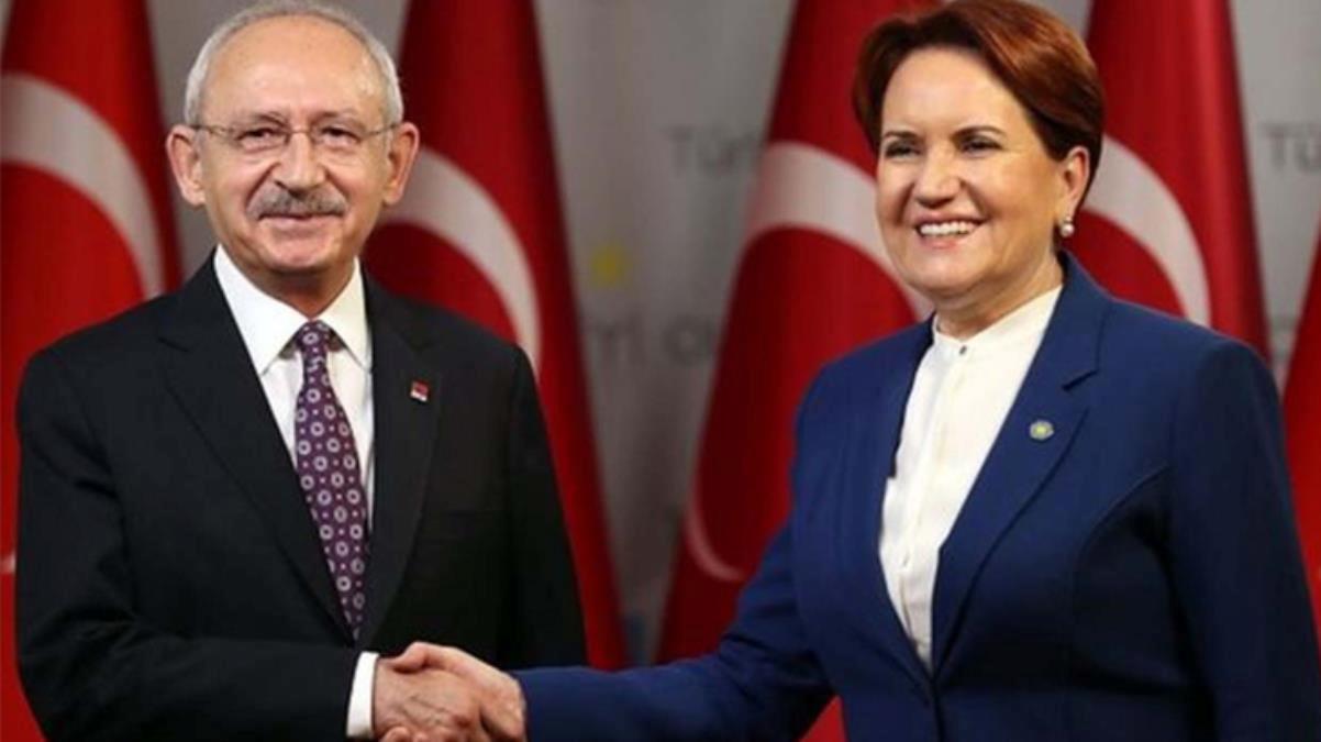 DEVA, Gelecek ve Türkiye Değişim Partisi de Millet İttifakı'na katılıyor! Slogan ise 'Cumhur tek, Millet birlik'