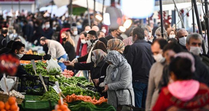 DİSK: Türkiye'de yoksul oranı yüzde 29'a ulaştı