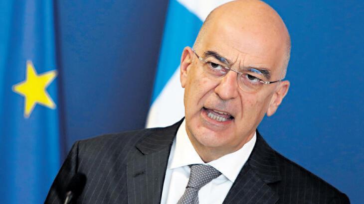 'Doğu Akdeniz' için diplomasi trafiğinde sıra Yunanistan'ın