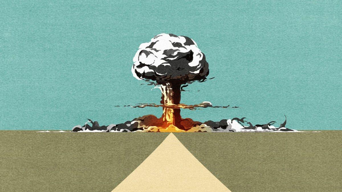 Economist'ten nükleer silahlanma analizi