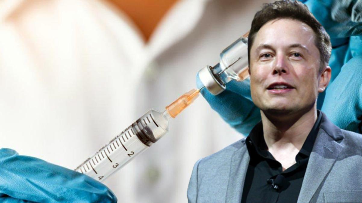 Elon Musk'ın desteklediği CureVac aşısının etkinlik oranı yüzde 47 çıktı, şirket yarı yarıya değer kaybetti