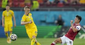 EURO 2020 C Grubu'nda Avusturya, Hollanda'nın ardından son 16 turuna kalan ikinci takım oldu