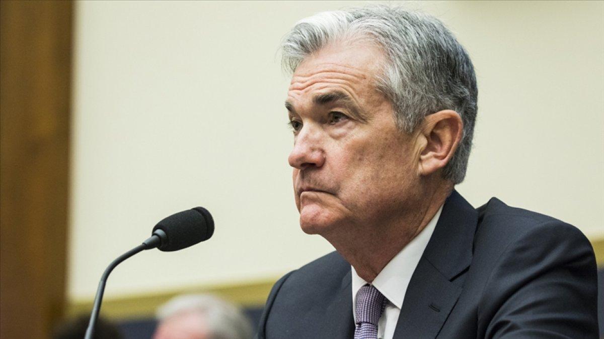 Fed, bu yılın ilerleyen dönemlerinde daha iyi bir görünüm bekliyor