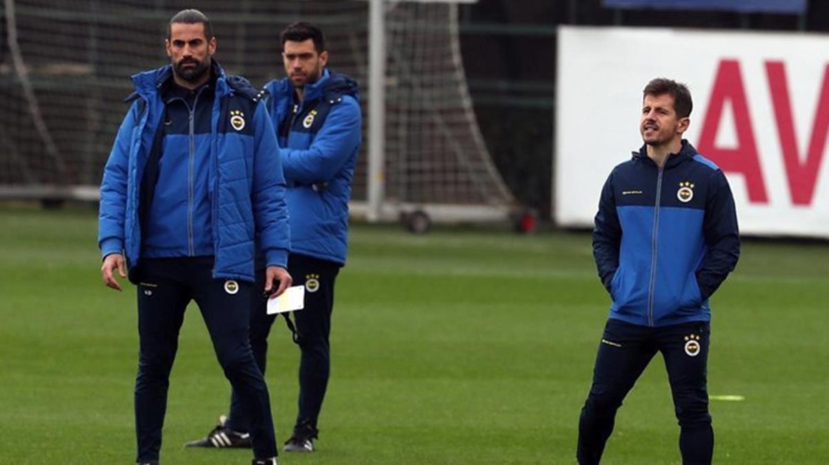 Fenerbahçe'de teknik heyetten bir kişi koronavirüse yakalandı
