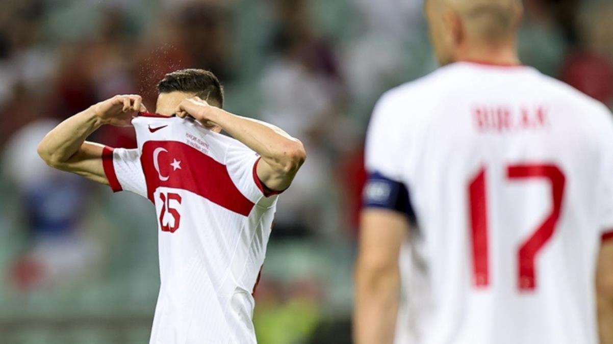 Grup aşamasından en iyi üçüncü olarak çıkması beklenen Türkiye, en kötü dördüncü oldu