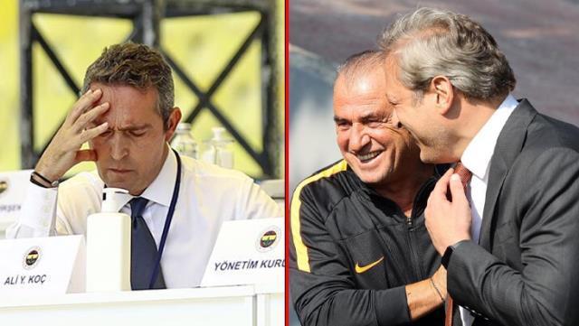 G.Saray Başkanı Burak Elmas, İrfan Can transferinin intikamını Visca ile alacak