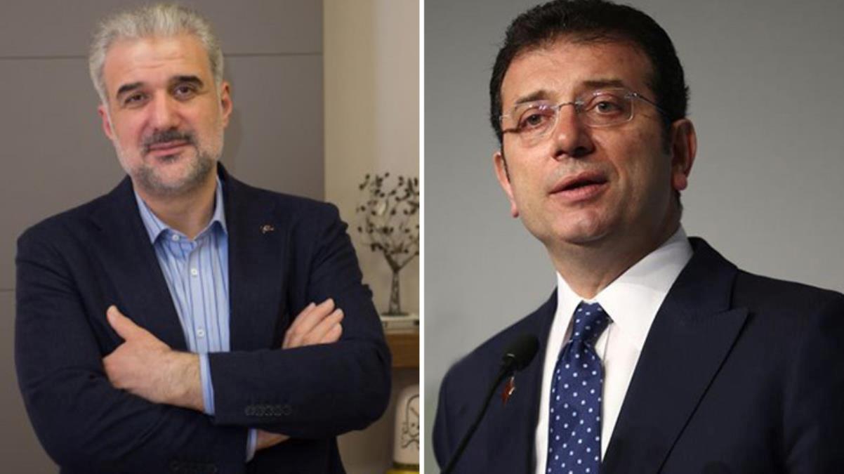 """""""Guguk kuşu"""" polemiğine hazır olun! AK Parti İstanbul İl Başkanı'ndan İmamoğlu'na sert sözler"""