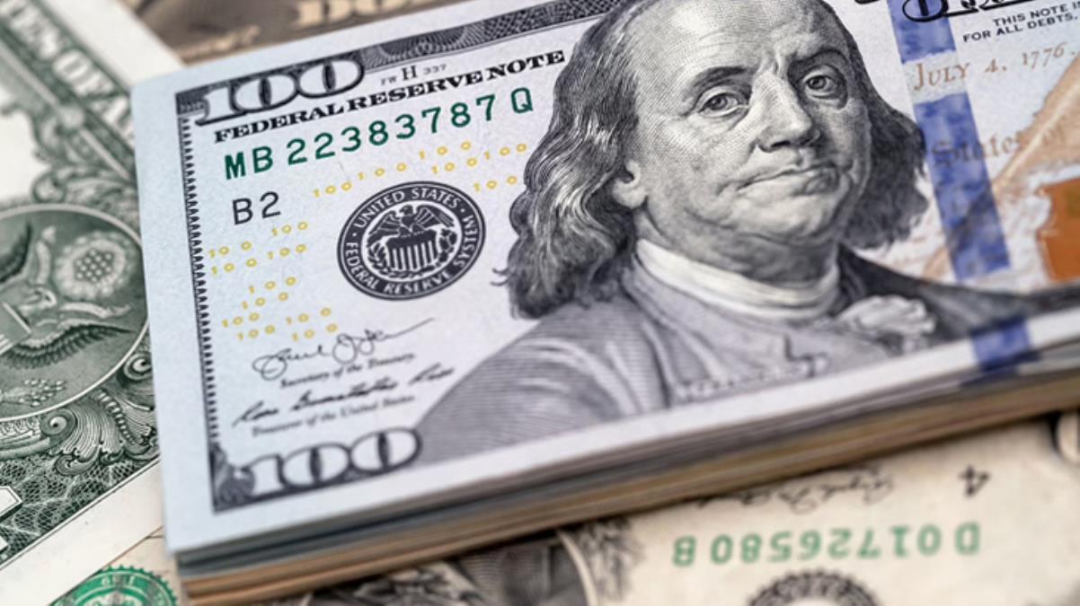 Güne yükselişle başlayan dolar 7,12'den işlem görüyor