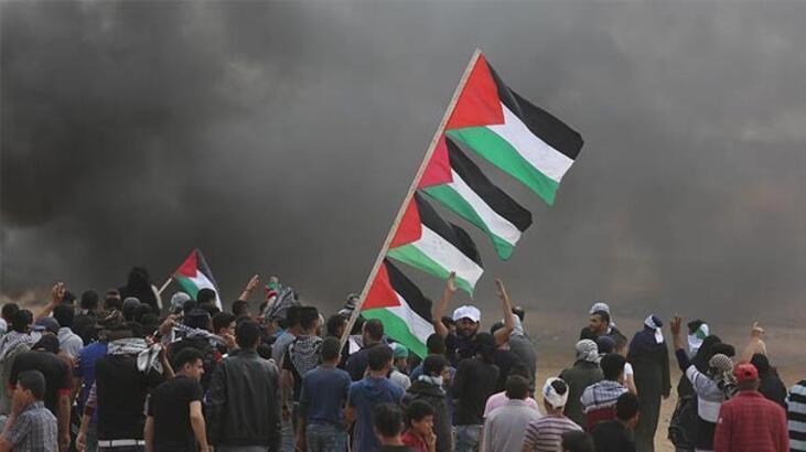 Hamas'tan Kosova'nın Kudüs'te büyükelçilik açmasına tepki: