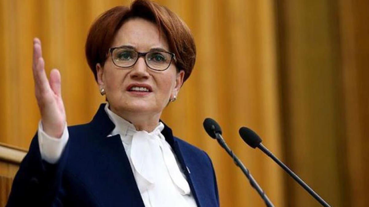 HDP eleştirisine Meral Akşener'den yanıt: Bu mesele çok cıvıdı