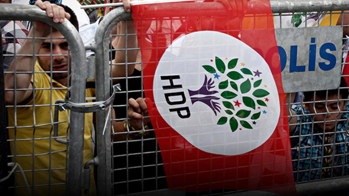 HDP'den Gergerlioğlu'nun gözaltına alınmasıyla ilgili açıklama: Bugün bize olanlar, yarın tüm muhalefetin başına gelecek