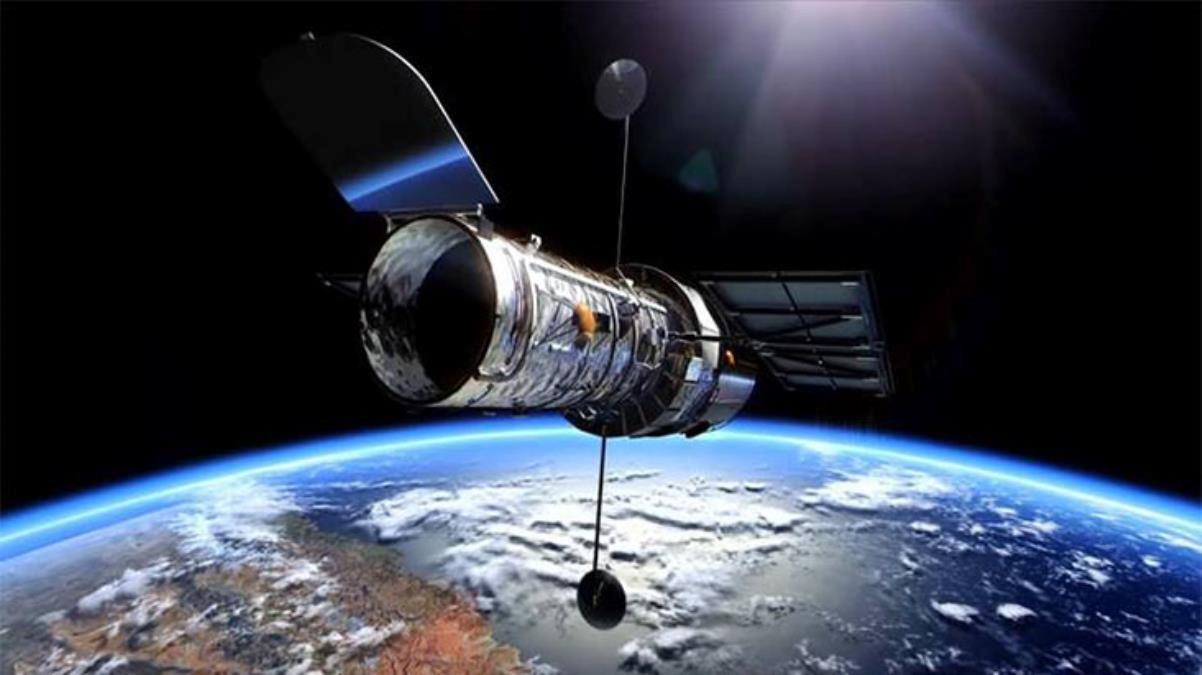 Hubble Uzay Teleskobu, Dünya ile çok benzer yeni bir atmosfer oluşturan öte gezegen görüntüledi