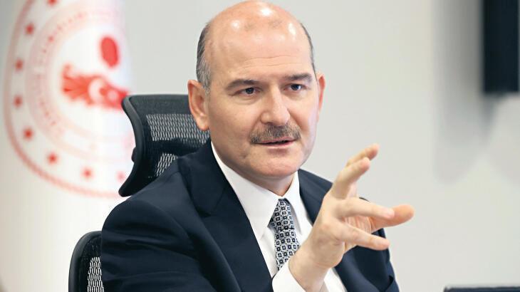 İçişleri Bakanı Soylu'dan 'alkol yasağı' açıklaması: Kural aynı süre uzun