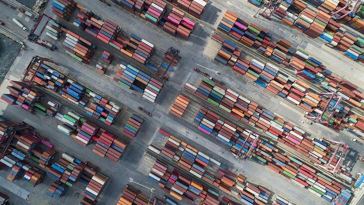 İstanbul'dan yapılan ihracat arttı