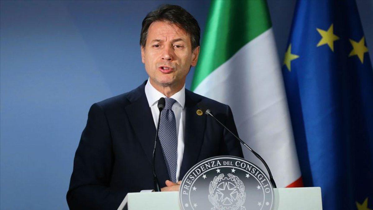 İtalya Başbakanı Conte, istifa ediyor