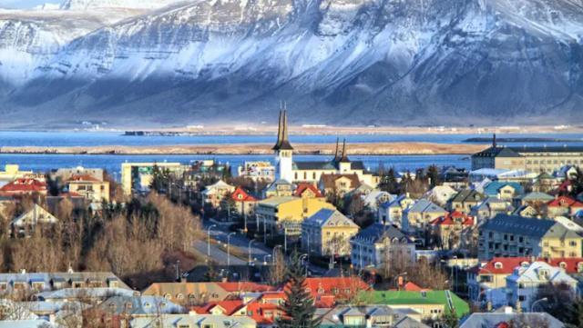 İzlanda'da durum beşikten de öte! Ülke bir haftada tam 17 bin depremle sallandı