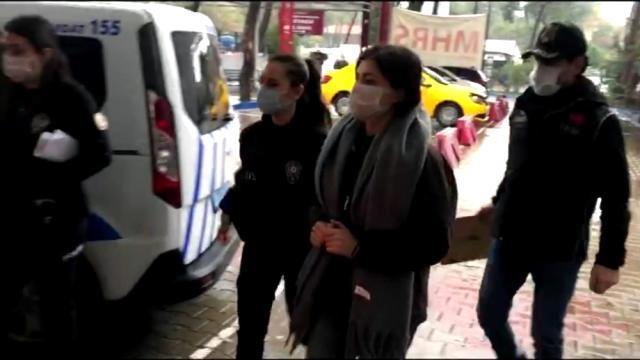 İzmir'de PKK/KCK baskınları: 7 gözaltı