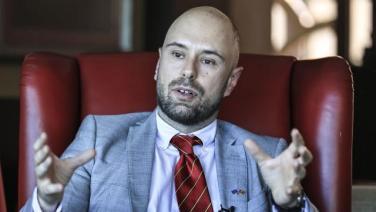 KaradağDışişleri Bakanı, Antalya Diplomasi Forumu'nun Türkiye'nin imza işlerinden biri olacağını söyledi: