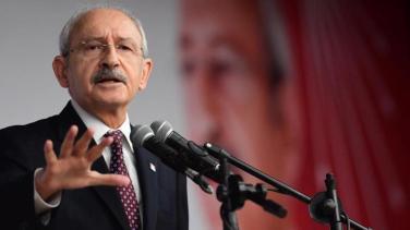 """Kılıçdaroğlu'nun """"Kürt sorununu HDP ile çözebiliriz"""" sözlerine HDP'den yanıt: Çözümün adresi İmralı'dır"""