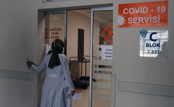 Koronavirüs hastalarında pıhtı atmasına bağlı unutkanlık başladı