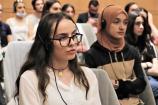Kosova'da Balkan Gençlik Okulu kapanış programı düzenlendi