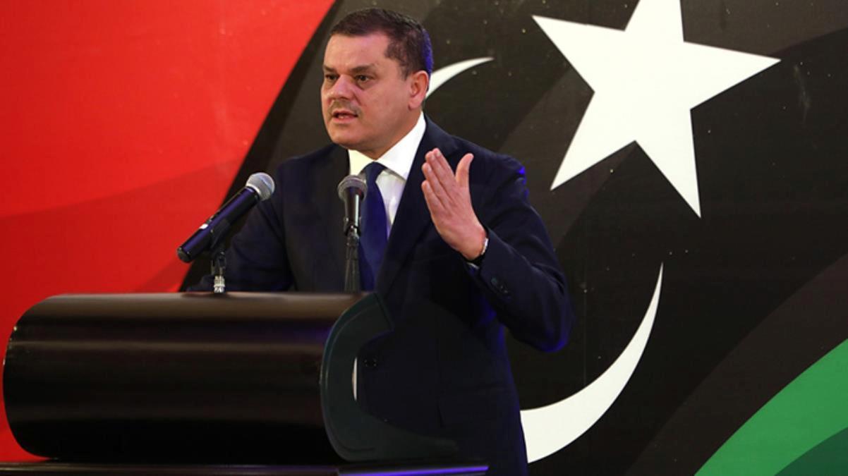 Libya'nın yeni başbakanından Türkiye açıklaması: Deniz yetki alanları anlaşması sorunsuz devam edecek