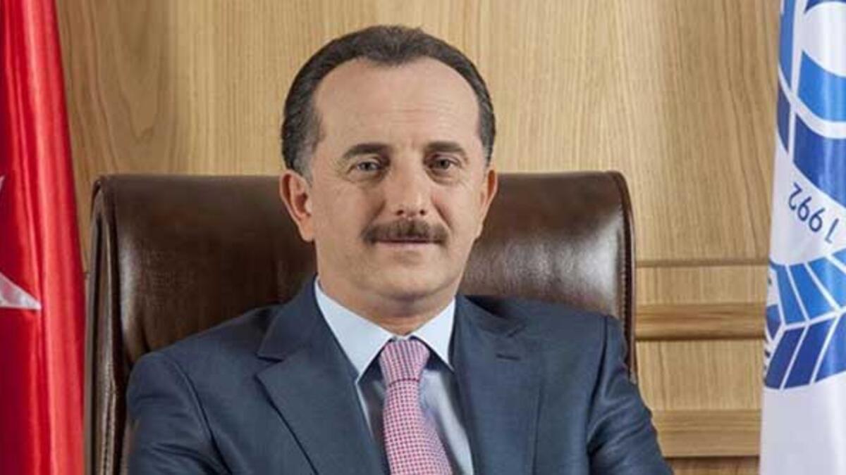Lokman Çağırıcı, Güneydoğu Avrupa Yerel Yönetim Birlikleri Ağı 2. Başkan Vekilliğine yeniden seçildi