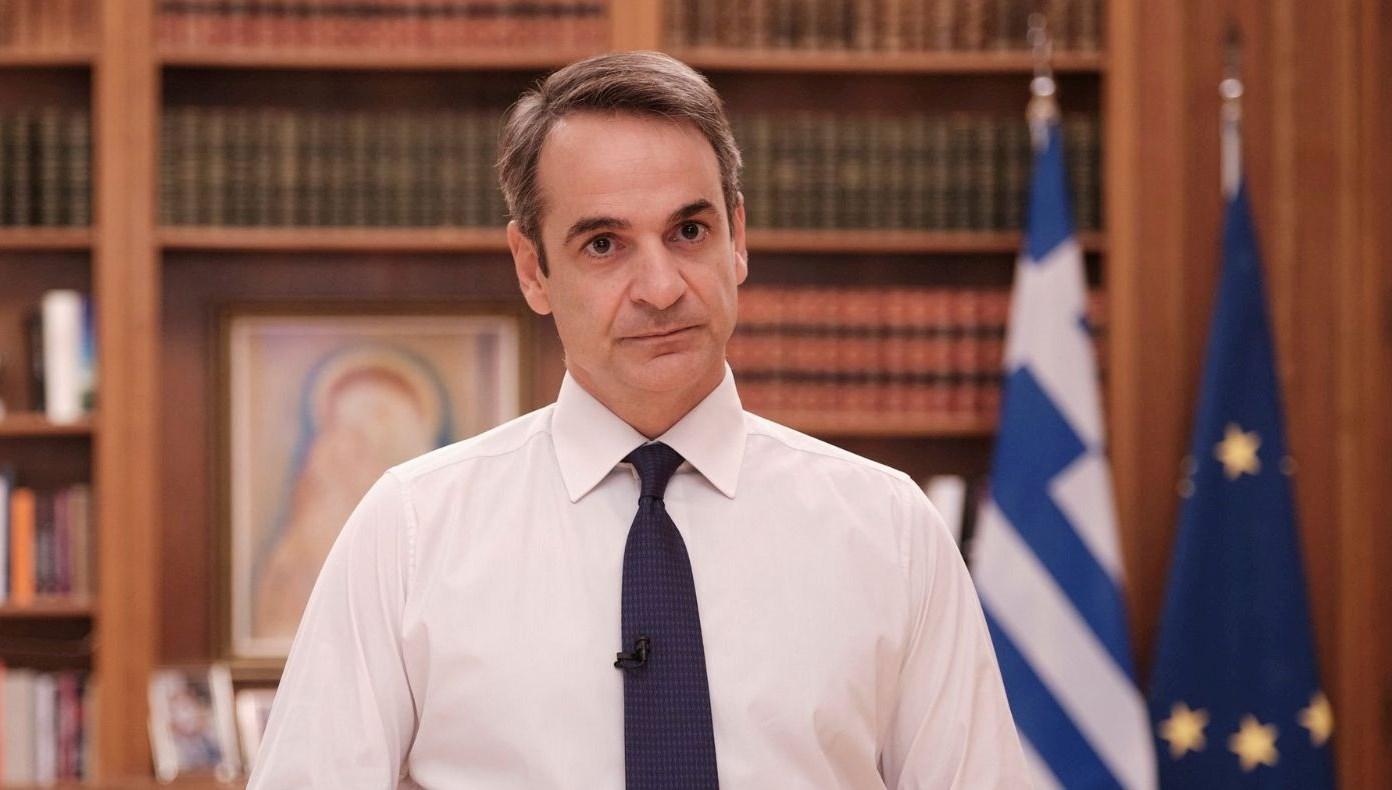 Miçotakis: Türkiye ile çıkarlarımız örtüşüyor