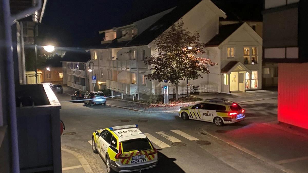 Norveç'te oklu saldırı: Çok sayıda kişi hayatını kaybetti