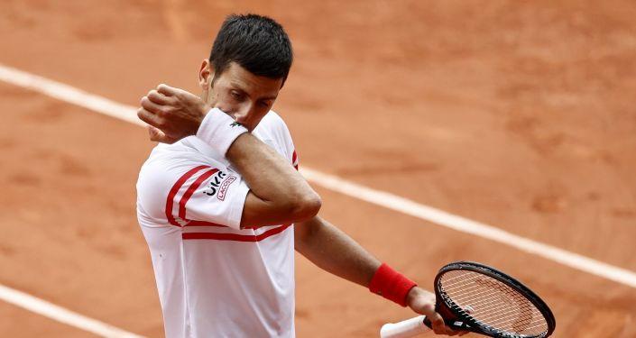 Novak Djokovic, 'altın-slam'i hedefliyor