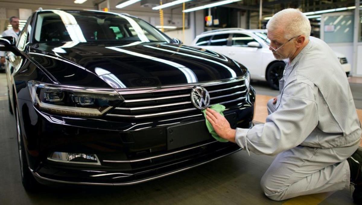 Otomotiv devi Volkswagen'de istihdam krizi: 30 bin kişinin işi tehlike altında