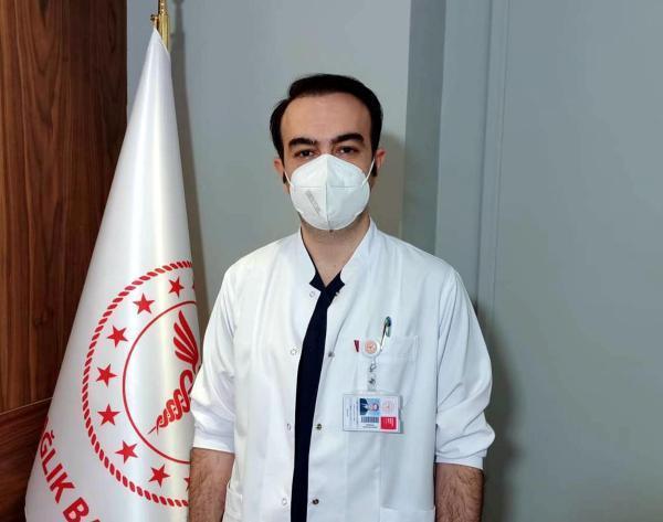 'Pandemide şehir hastaneleri can simidi görevi üstlendi'