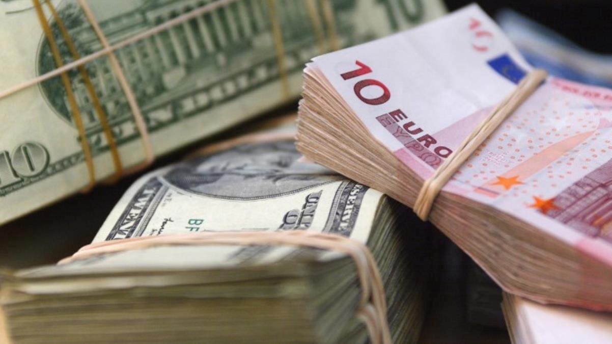 Piyasalar güne hareketli başladı! Dolar ve euro hızlı yükseliyor